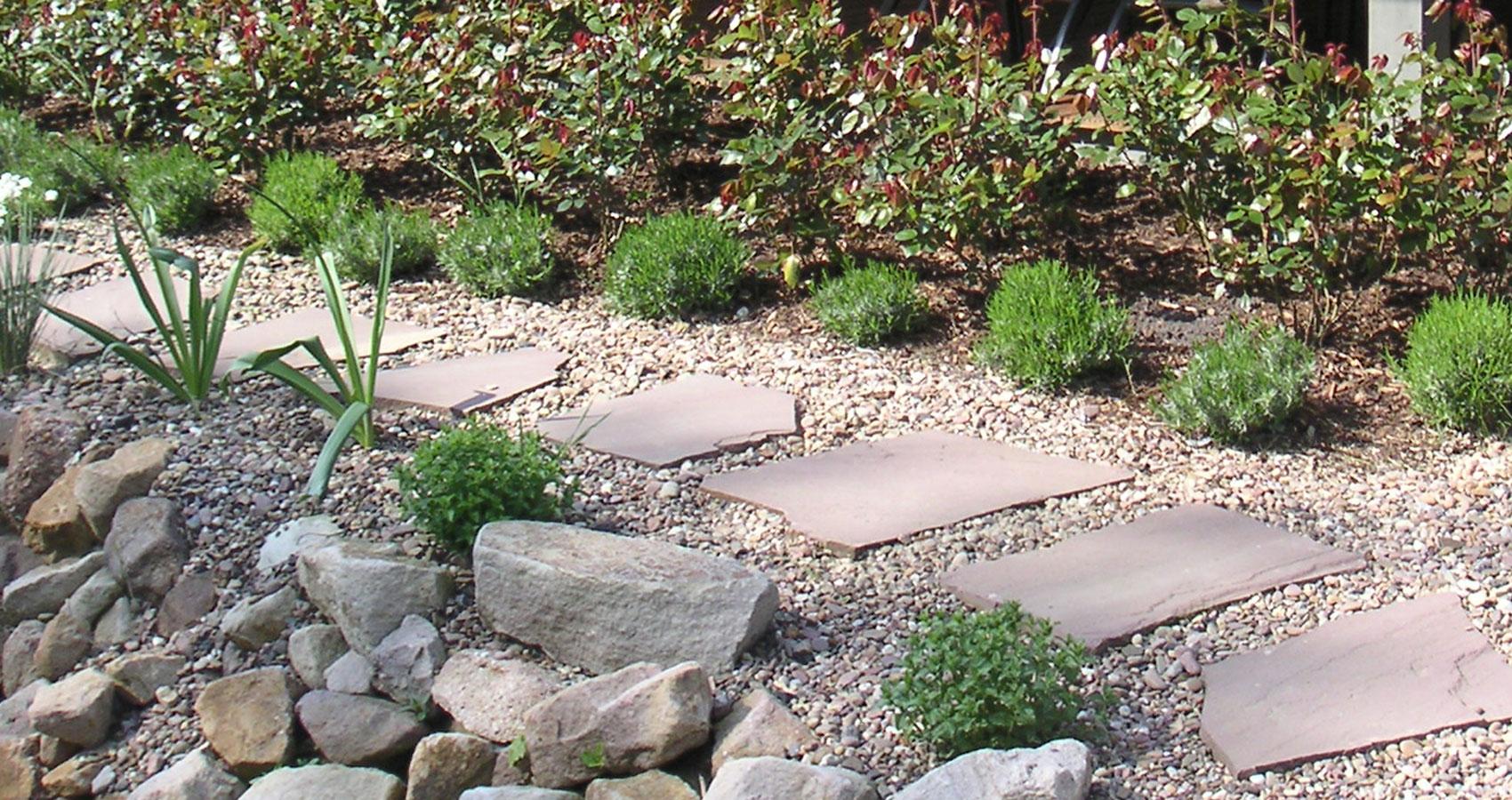 Pflaster und naturstein braukmann garten und for Gartengestaltung bauernhof