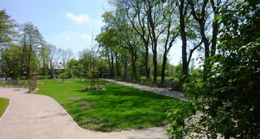 Die regelmäßige und fachgerecht ausgeführte Sichtkontrolle einzelner Bäume oder ganzer Baumbestände minimiert das Unfallpotential