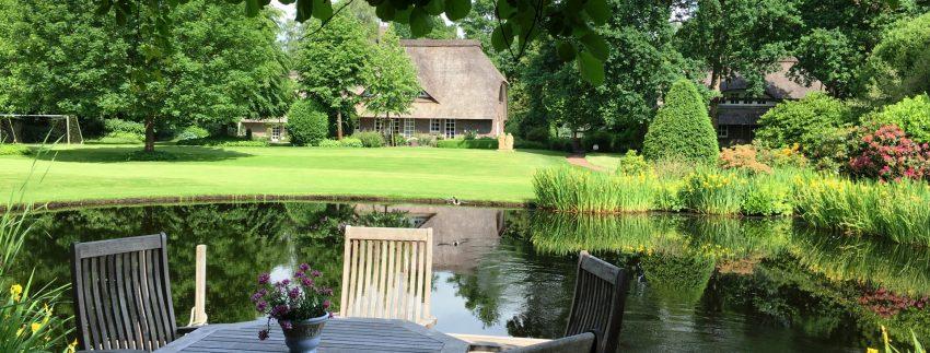 Braukmann garten- und Landschaftsbau- Neuanlage und Umgestaltung von bestehenden Gärten und öffentlichen Außenanlagen.
